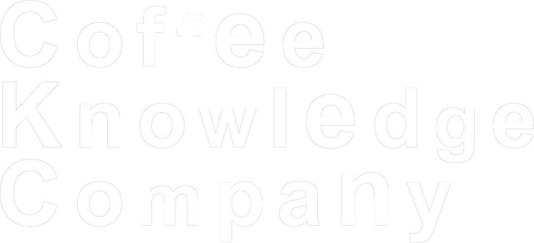 logo coffee knowledge company